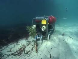 homemade rov you
