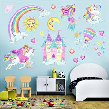 How To Brighten Up A Room With Wall Art Stickers