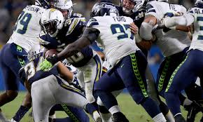 Poona Ford expected to step into starting role for Seattle Seahawks