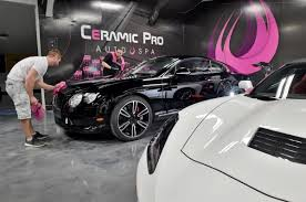 The Ultimate Guide to DIY Car Detailing - Ceramic Pro