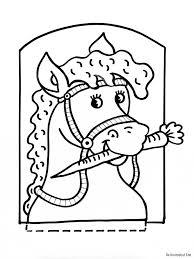 Hoe Zet Je Een Paard Op Je Hoofd Sinterklaas