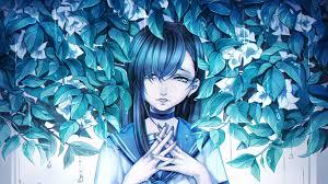 wallpaper 1366x768 anime