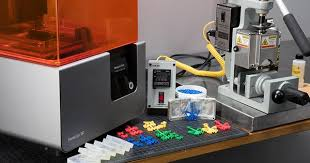 diy rapid injection molding general