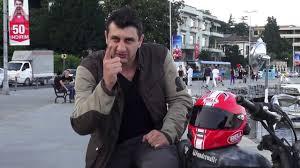 Motosiklet aslında çok güvenli bir alet. ~ Barkın Bayoğlu (Altın ...