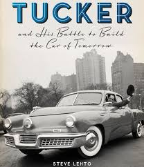 Preston Tucker' Looks Back at Chicago's Most Infamous Car – Chicago Review  of Books
