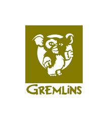 Gremlins Gizmo Vinyl Decal Car Laptop Sticker Etsy