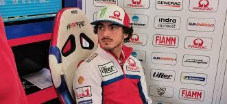Francesco Bagnaia Harus Maksimal di MotoGP 2020 atau Terdepak dari Ducati
