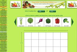 garden planners available