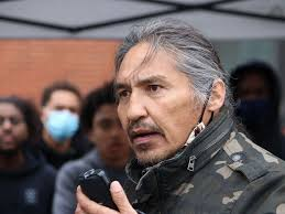 ASIRT investigating March arrest of Chief Allan Adam | Fort McMurray Today