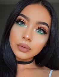 41 perfect green eye makeup ideas eye