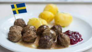 La Suède l'avoue : les « boulettes suédoises » viennent... de ...