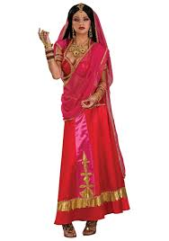 women s bollywood beauty costume