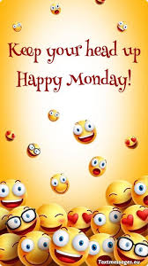 happy monday quotes and messages text messages