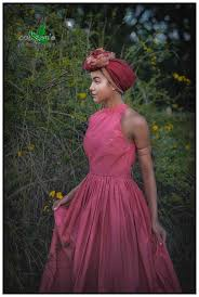 Dress and Jewelry by Adriana Moore and... - Colligan's Fine Art ...