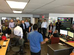 """Adam Symson on Twitter: """"We took the @EWScrippsCo's quarterly board meeting  north to Montreal to spend time with @TritonDigital. The board was inspired  by the team's entrepreneurial approach to the fast growing"""