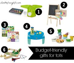 fun budget friendly birthday gifts for
