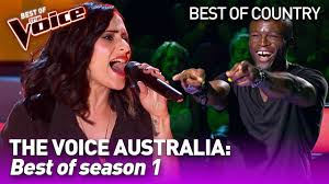 Blind Auditions of The Voice Australia ...