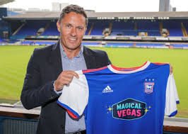 Let's go on a journey together' - Paul Hurst's message to Ipswich ...