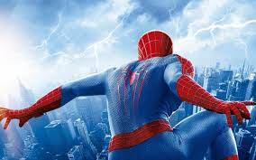 4k spiderman wallpapers on wallpaperplay