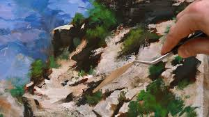 10 essential oil painting techniques