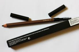 deep dark brunette veluxe brow liner