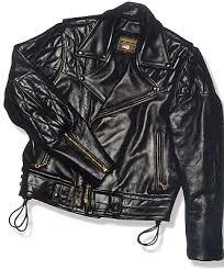 size vanson classic leather