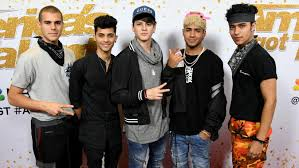 CNCO Announces Headlining Tour