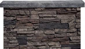 Easy Stone Wall Design Creative Faux Panels