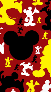 mickey mouse wallpaper for iphone 72