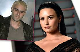 demi lovato and henri levy join to