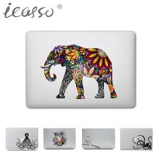 Icasso Stitch Diy Personality Vinyl Decal Laptop Sticker Hot Sell For Macbook Pro Air 13 15 Inch Laptop Skin Shell For Mac Book In Laptop Skins From Computer Office On Aliexpress Com