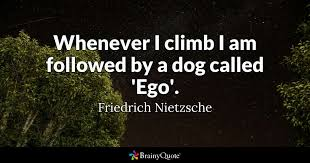 top ego quotes brainyquote