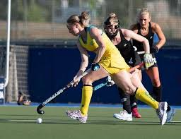 Lithgow hockey export Abigail Wilson selected in 2020 Women's ...