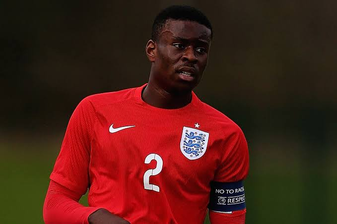 """Image result for marc guehi england"""""""