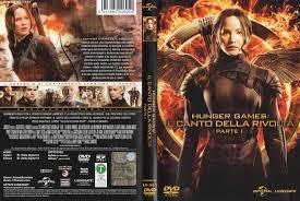 COVERS.BOX.SK ::: Hunger Games – Il Canto Della Rivolta – Parte 1 ...