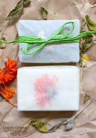 soap packaging ideas for gift giving