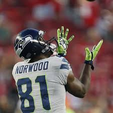 90-Man Roster: WR Kevin Norwood Faces Uphill Battle - Big Blue View