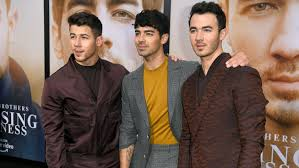 The Jonas Brothers On The Band's Break-Up, Make-Up And No. 1 Album : NPR