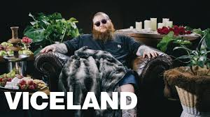 Action Bronson in talks with Viceland for late night talk show - AXS