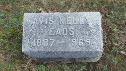 Avis Kelly Eads (1887-1969) - Find A Grave Memorial