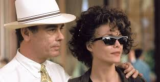 Married to the Mob (1988) - Rotten Tomatoes