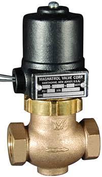 144A59-W – Magnatrol Selenoid Valve