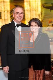 Matt Rogers with Yvonne Rogers