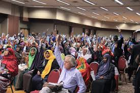 Breaking News: Abdi Warsame Makes History In Minneapolis.... - SomaliNet  Forums