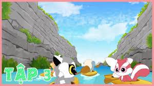 Yoohoo và Những Người Bạn Tập 3 - Bí Mật Cây Bao-Bác || Phim hoạt hình mới  nhất 2018 - YouTube