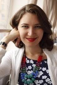 Olga Alpeter (@oliya28) | Twitter