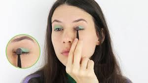 3 ways to apply hippie makeup wikihow