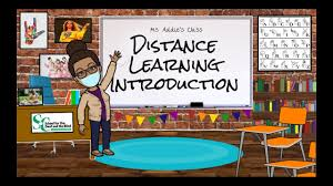 Ms. Addie's Distance Learning Introduction - YouTube