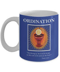 gifts for ordination of deacons