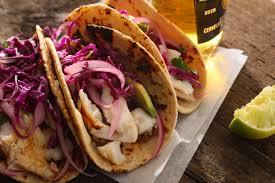 Easy Fish Tacos Recipe - Chowhound